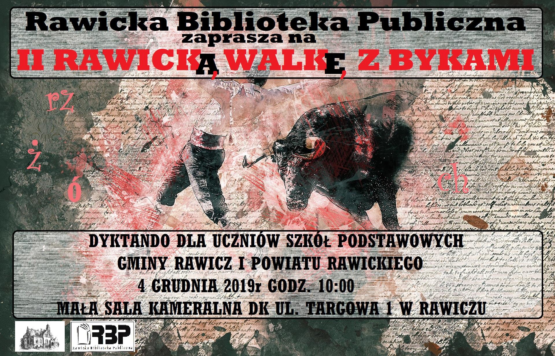Rawicka Biblioteka Publiczna